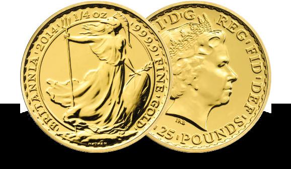 quarter-oz-british-gold-britannia-coin