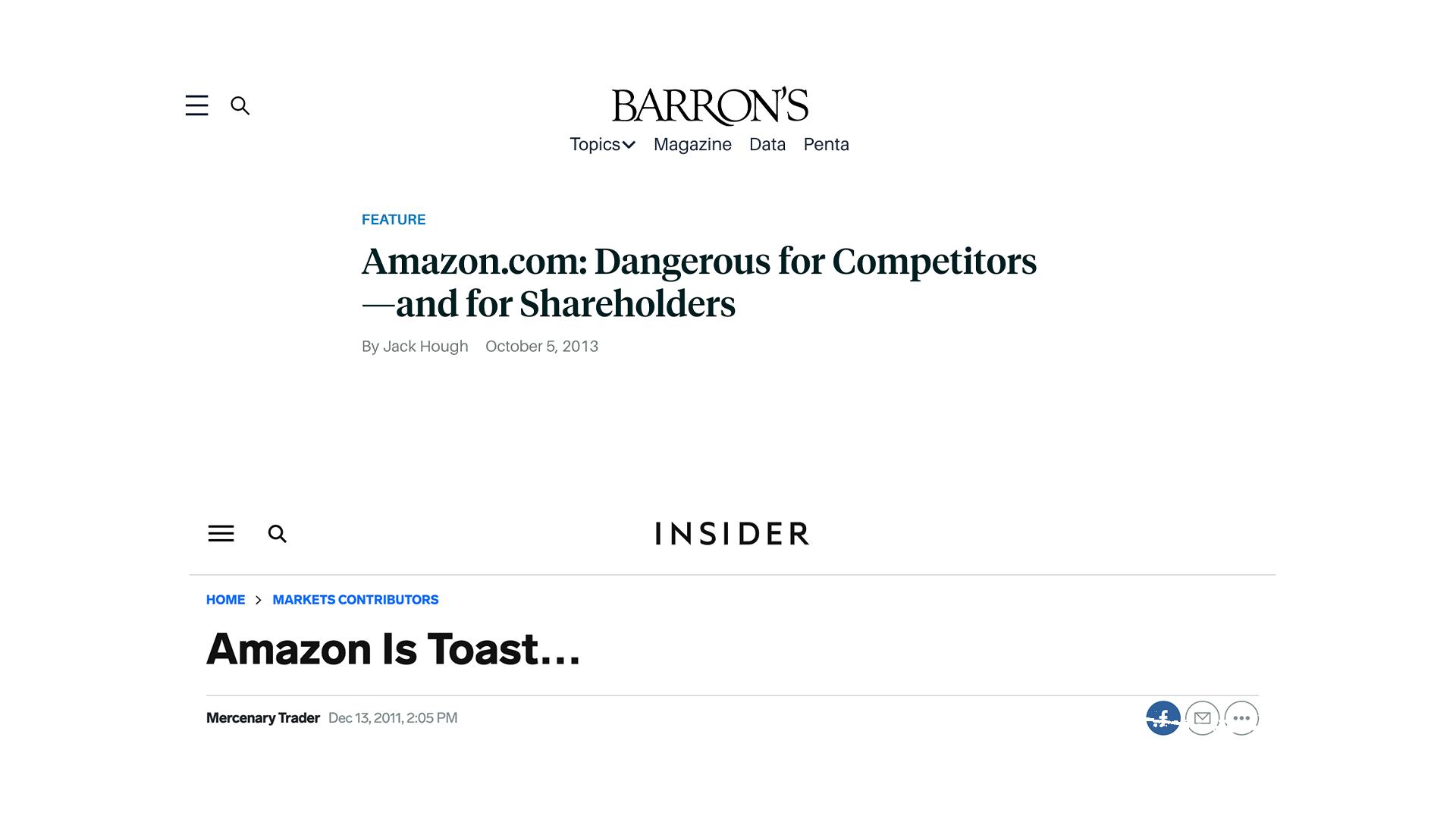 barrons-and-insider-headlines