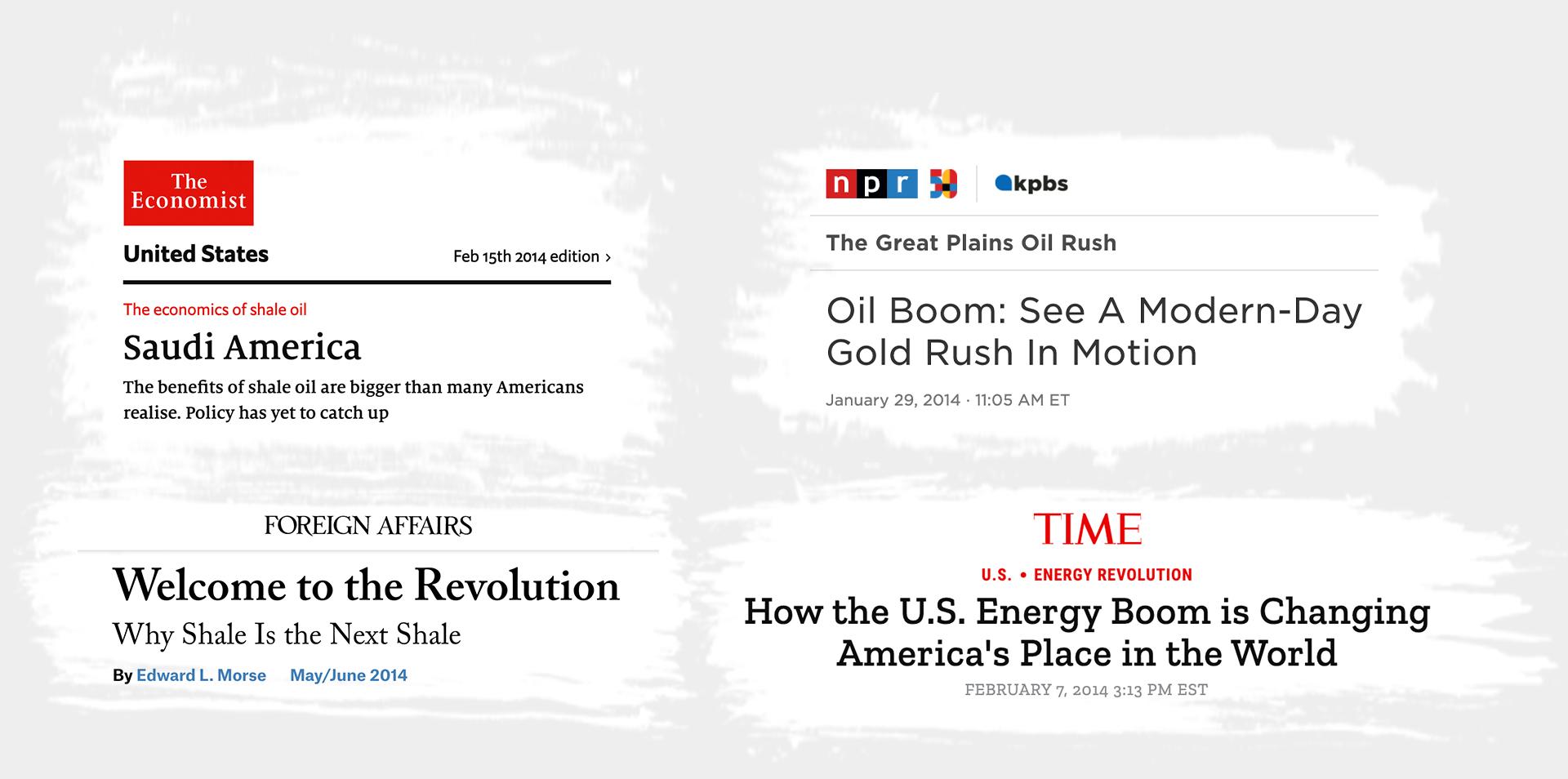shale-oil-headlines
