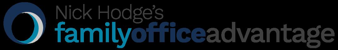 nick hodge family office advantage logo