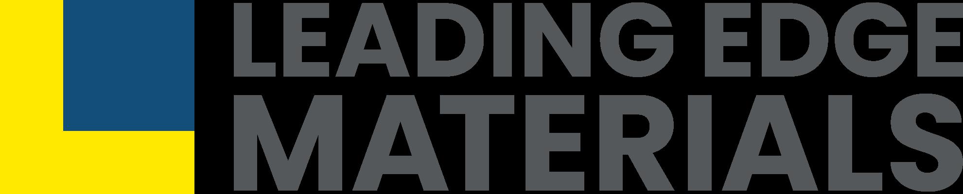 Leading Edge Materials Corp.