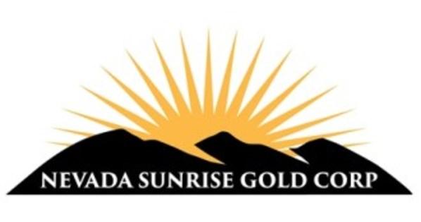 Nevada Sunrise Gold
