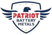 Patriot Battery Metals Inc.